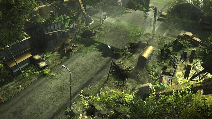 Wasteland 2 confirmed for August release