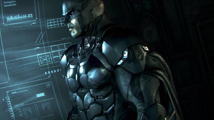 Batman: Arkham Knight trailer teases in-game footage