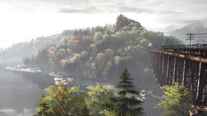 Vanishing of Ethan Carter release date and console talk