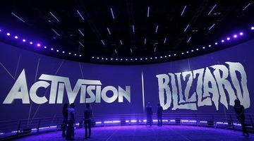 Vivendi sells another $850m in Activision Blizzard stock