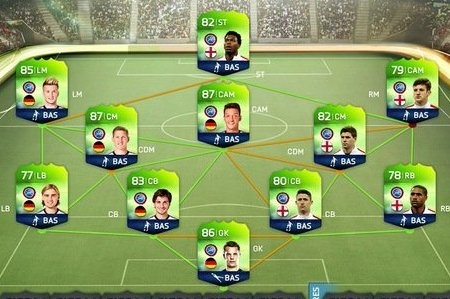 Ea sports announces fifa 14 ultimate team world cup 1400852555965