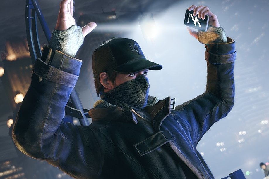 Watch Dogs  Review Eurogamer