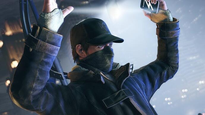 Watch Dogsreview