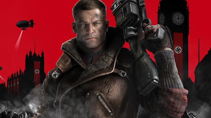 Face-Off: Wolfenstein: The New Order