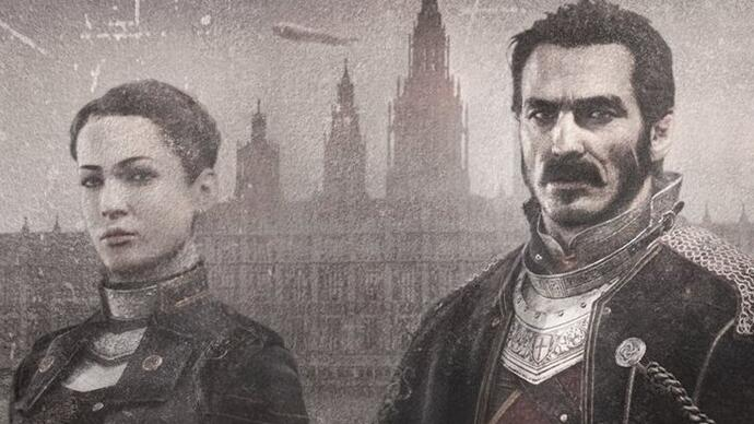 Why PS4 exclusive The Order: 1886 was delayed to early2015