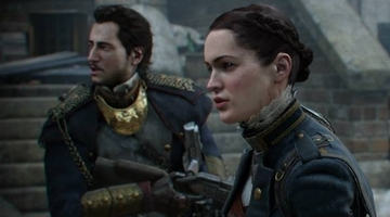 The Order: 1886 delayed to 2015