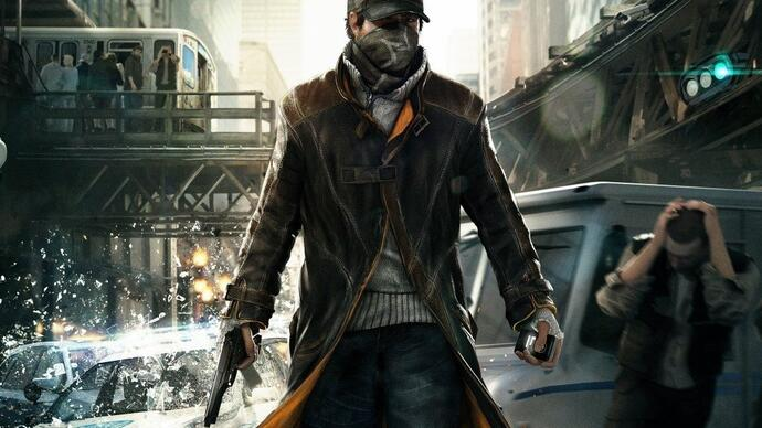 Watch Dogs performance analysis