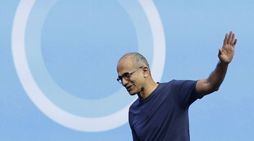 Nadella: No change to Xbox business