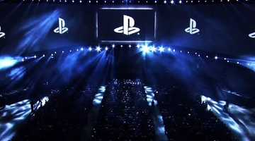 Sony E3 press conference to play at movie theaters