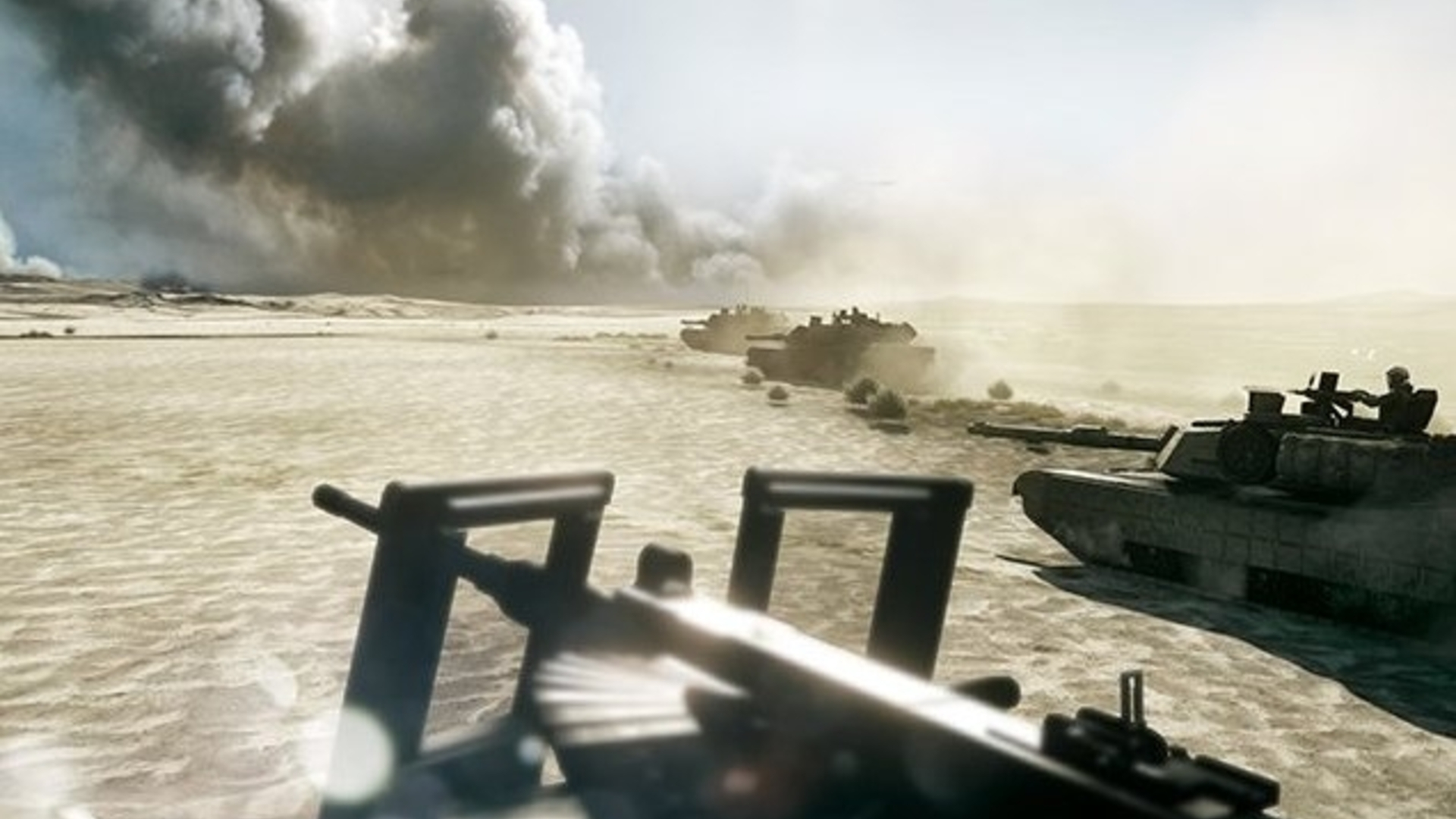 Battlefield 3 is free on Origin for a week