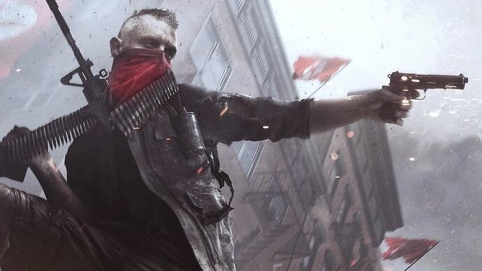 How Crytek UK is relaunching Homefront on PC, PS4 and Xbox One