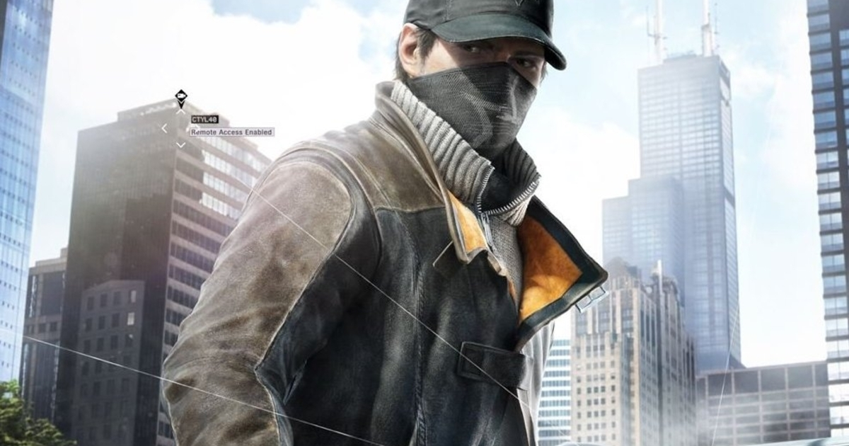 Watch Dogs  Xbox One Digital Foundry
