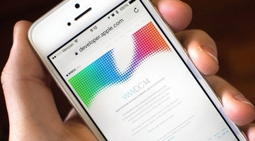 iOS 8, new hardware expected at Apple WWDC tonight