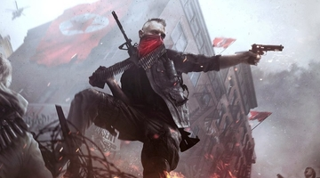 Deep Silver co-publishing Homefront: The Revolution