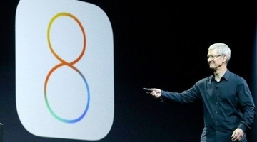 "Apple ""investing a ton in the App Store"" with iOS 8"