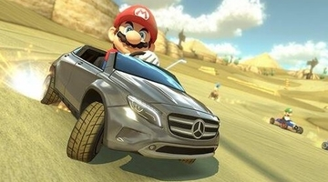Mario Kart 8 tops 1.2 million in first weekend