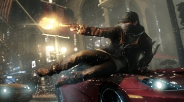 Watch Dogs sells 4 million in first week