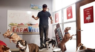 More exits from Zynga