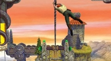 Temple Run titles hit a billion downloads
