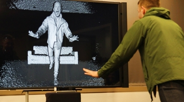 Mandatory Kinect was a 10% drain on Xbox One's GPU