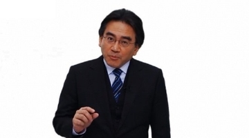 Iwata skipping E3 for health reasons