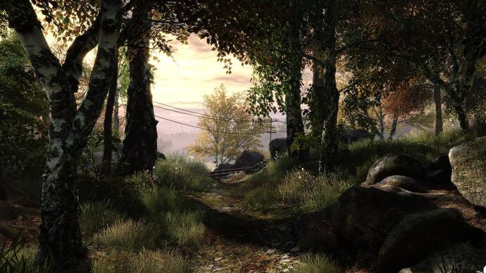 The Vanishing of Ethan Carter appears in gorgeous new trailer