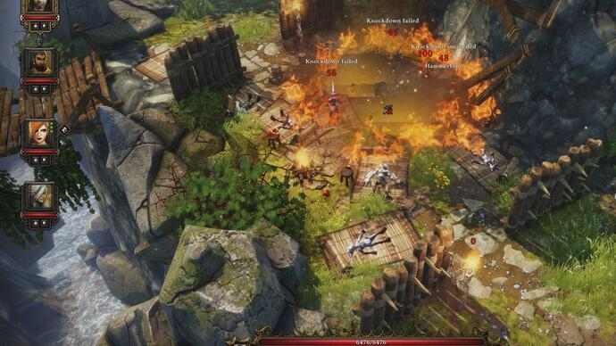 Divinity: Original Sin release date delayed by 10days