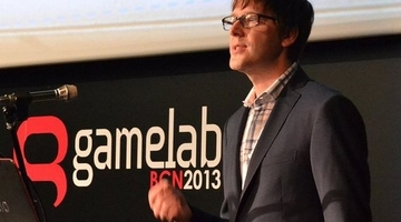 Win free tickets to Gamelab 2014