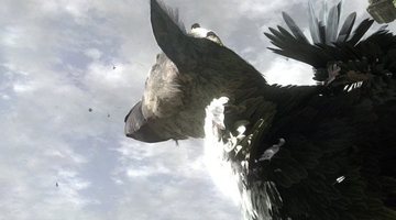 "Sony insists The Last Guardian is in ""full development"""