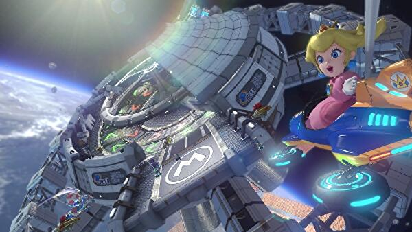 Mario Kart 8 Shortcuts List For Standard Retro Dlc Courses