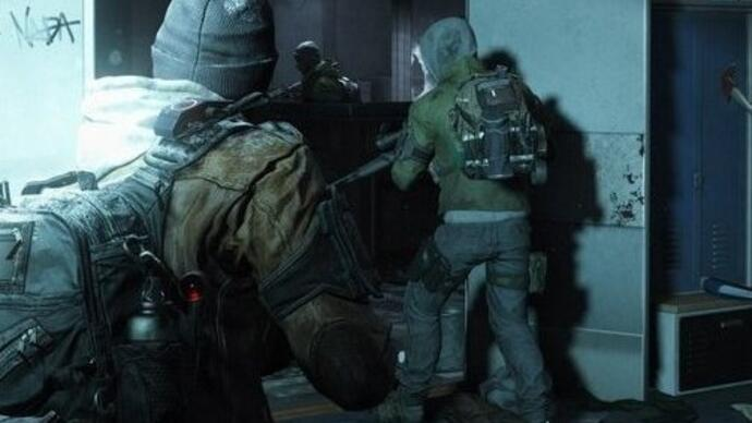 The Division gameplay E3 2014