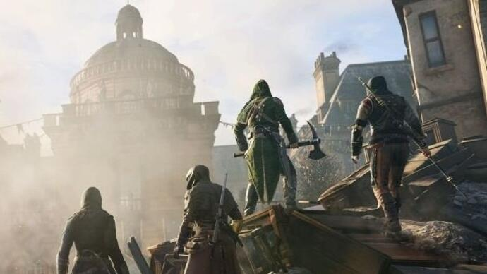 Assassin's Creed: Unity release date set forOctober
