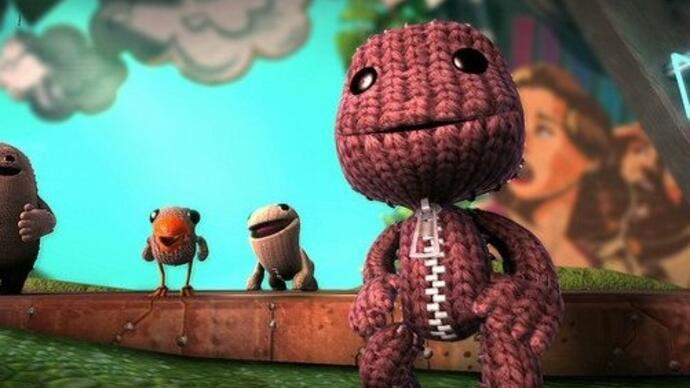 Sony announces LittleBigPlanet 3 for PlayStation 4