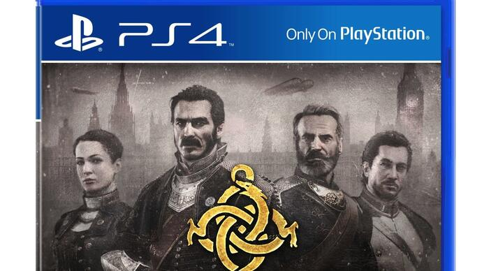 The Order: 1886 release dateconfirmed