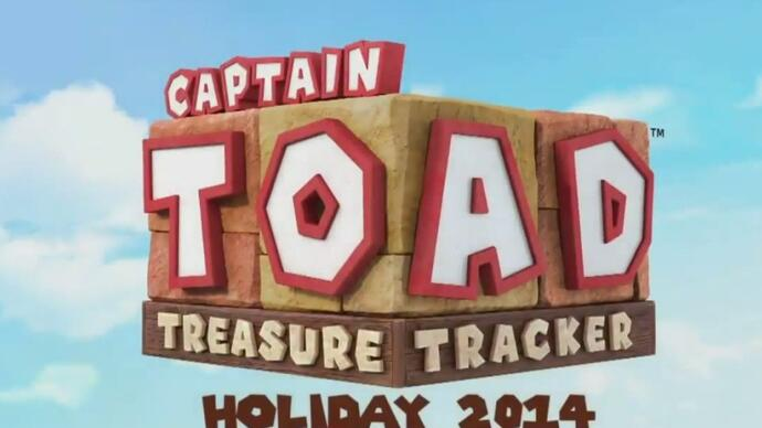 Primer Trailer de Captain Toad: Treasure Tracker