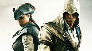 "No female Assassin's Creed characters a ""reality of development"""
