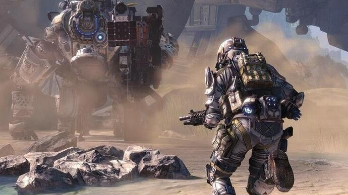 Titanfall update to add two new modes, Titan features