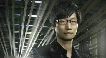 Kojima: Bigger budgets make authorship more difficult