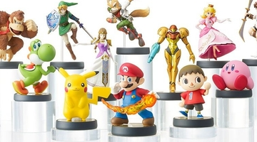 Nintendo: Amiibo not mimicking competition