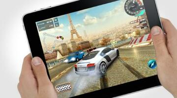 Mobile games market to hit $28.9 billion by 2016 - Juniper