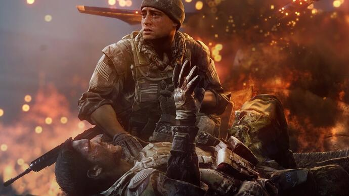 "EA addresses ""unacceptable"" Battlefield 4 launch"
