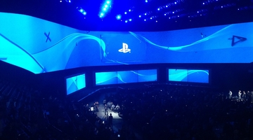 Sony wins the war of E3 media coverage