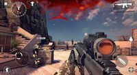 Best First-Person Shooters For iPhone, iPad And Android