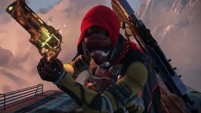 Bungie confident Destiny will run smoothly at launch