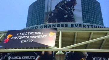 Time to reinvent E3