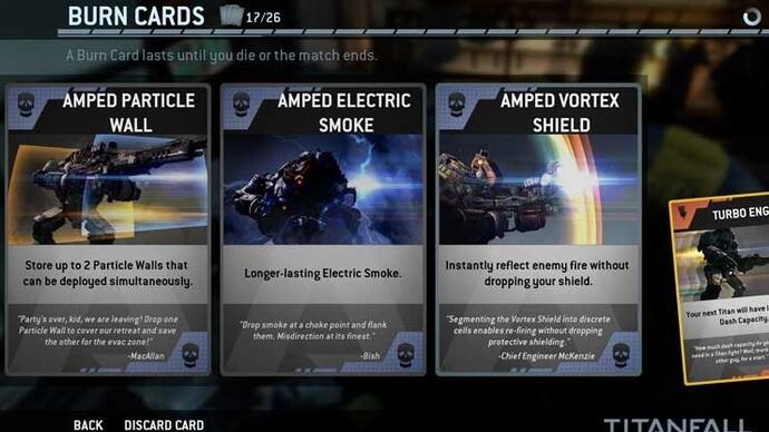 Titanfall update four adds new features, Marked for Death mode