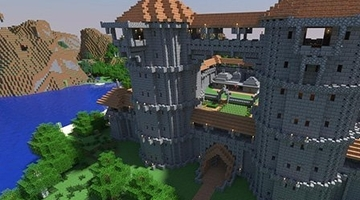 Minecraft console sales surpass PC and Mac