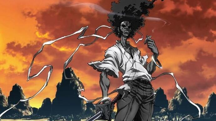 Afro Samurai 2 announced for PC and consoles