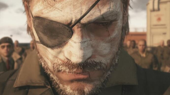 Realizadores de cinema elogiam trailer E3 de MGS V: The Phantom Pain