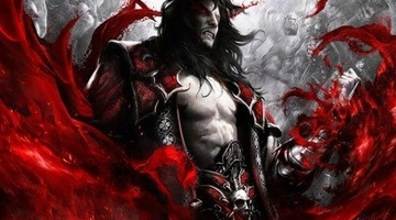 Castlevania 2 wins GOTY at the Spanish Game Awards